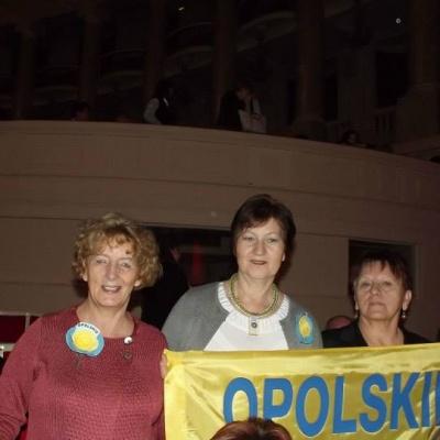 III Sejmik Kobiet Lewicy w Warszawie